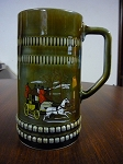Wade (Ulster) Ltd Irish Porcelain Collector Mug