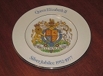 Wood & Sons Ltd Dinner Plate